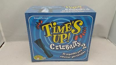Time's Up! Celebrity 2 (en Castellano)