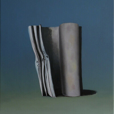 The Caretaker – Everywhere At The End Of Time VINYL BLUE LIMITED EDITION