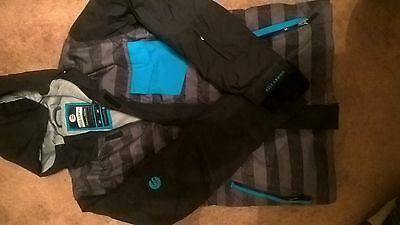 Billabong Ski Jacket - Size Small