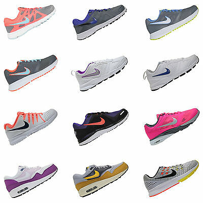 NIKE Womens Sport Running Training Shoes US Size