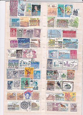 Worldwide small collection ( lot 308 )
