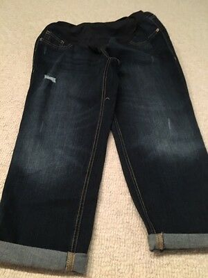 NWT old navy maternity jeans (8)