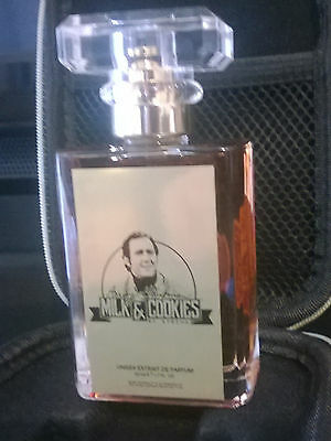 Andy Kaufman Milk & Cookies by Xyrena, 50ml with case