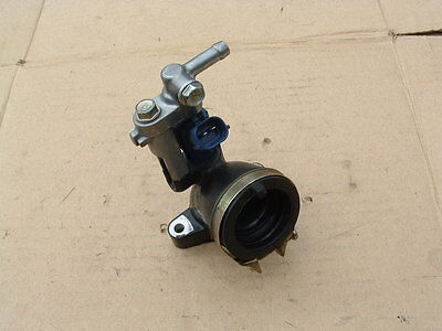 Daelim S1 125 Inlet Manifold + Injector Good Condition