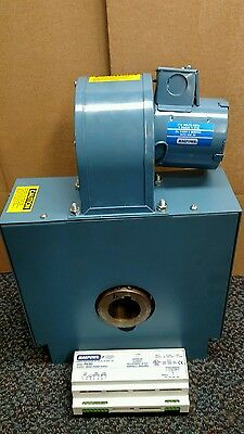 Magpowr Model BKB50A Machine Partical Brake with PS90 Power Supply NIB