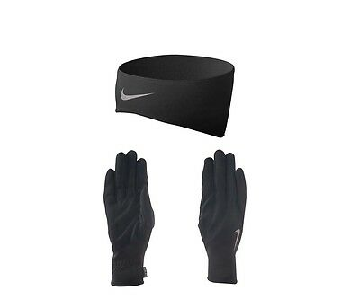 Nike Dri-Fit Women's Headband/Glove Set