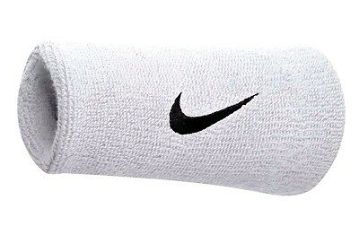 Nike Dri-Fit Tennis Doublewide Wristband