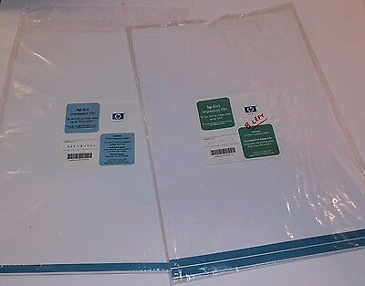 BOTH THIN & THICK HP Impression Film paper for HP Indigo Press Series 1000 s2000