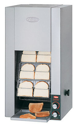 "Hatco TK-72-208-QS 17.5""W Vertical Conveyor Toaster 720 Slices/ Hr 208v"