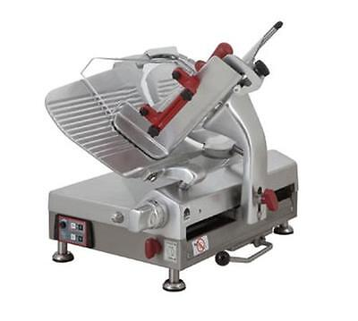 Varimixer CX MATRIC 33/FN 13in Blade Semi Automatic Food Slicer Electric