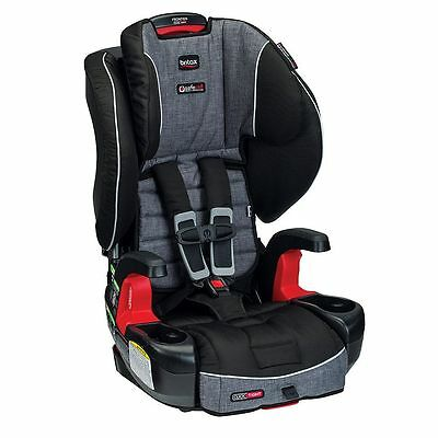 Britax Frontier G1.1 ClickTight Harness-2-Booster Car Seat Vibe New