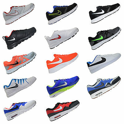 NIKE Mens Sport Running Training Shoes US Size