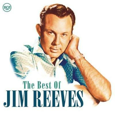 Jim Reeves - The Best Of CD [BRAND NEW]