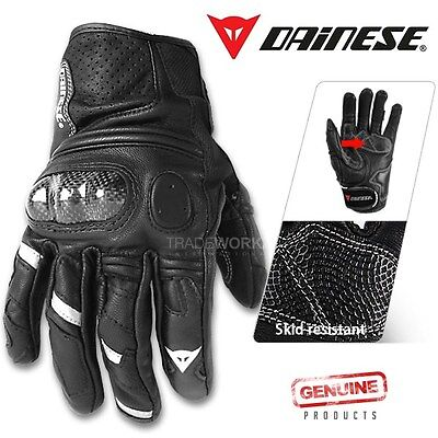 DAINESE Blaster Racing Enduro Motocross Off Road Motorcycle Bike Gloves M L XL