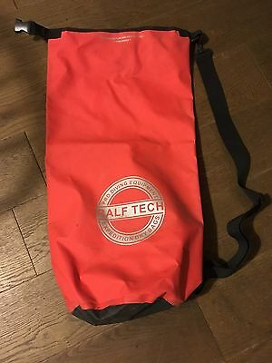 Ralf Tech Expedition Dry Bag Scuba Diving Or Sailing