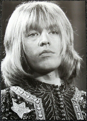 The Rolling Stones Poster Page 1968 Brian Jones . 3