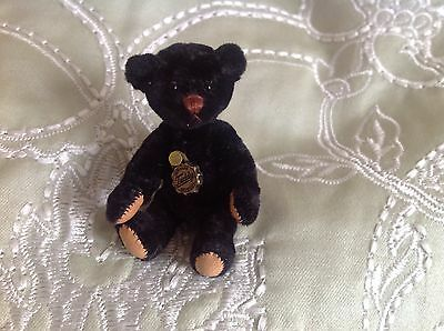 Hermann miniature teddybear