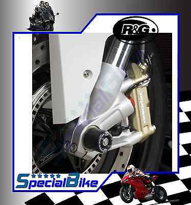 Topes Horquilla R&g Bmw S 1000 R 2014   2016 Protectores