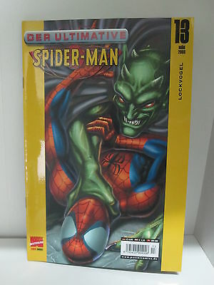 Der Ultimative Spider-Man Nr. 13 Panini / Marvel Comics