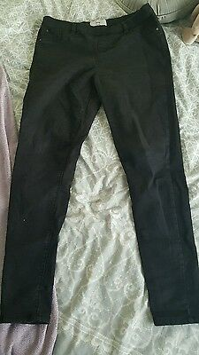 black jegging size 16 new look