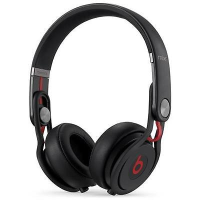 BEATS BY DRE Cuffie On-Ear Mixr con Microfono colore Nero