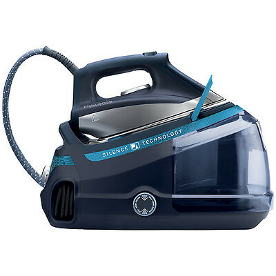 Rowenta Silence Steam generator Iron DG8960 ONLY £179.99 RRP!! (£250)