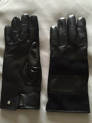Ladies Mulberry Leather Gloves **brand New**