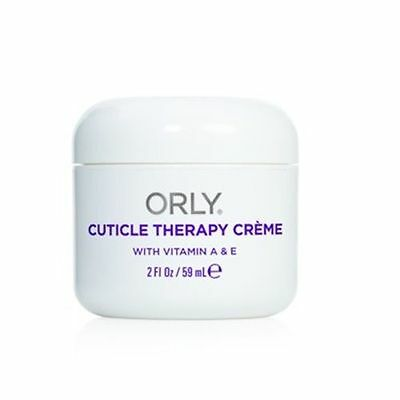 Orly Cuticle Therapy Creme 2 oz