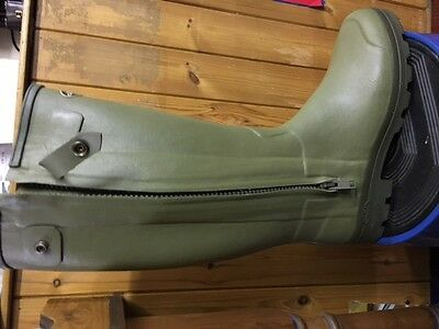 Le Chameau Chasseur Welly Size 12 47 Euro