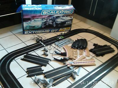 Scalextric Extreme GT