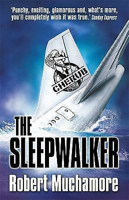 The Sleepwalker: Book 9 by Robert Muchamore (Paperback, 2008)