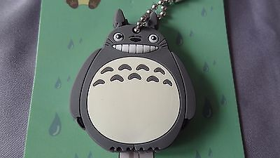 Key Cap keyring bag dangler cover chain My Neighbour Totoro