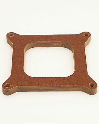 Canton Racing Products 85-162 Open Phenolic Carb Spacers