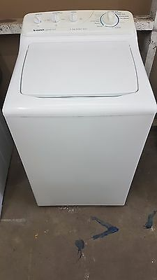 Simpson 5.5kg Top Load Washing Machine [36S550]
