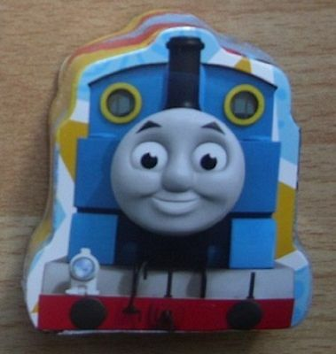 Thomas The Tank Engine - Magic Facecloth - Flannel - New