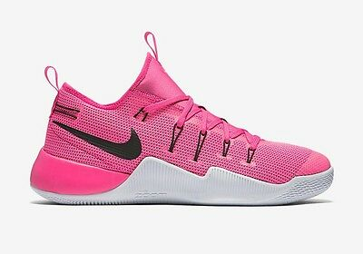 Nike Zoom Hypershift 2016 Think Pink Cancer Awareness 837022-606 Size 9 W 10.5
