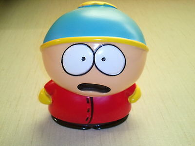 Eric Cartman Piggy Bank - South Park - 1997 Vintage Item - **Great Condition!!**