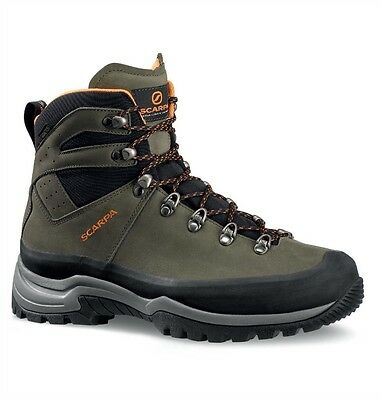 Scarpa R-Evo Plus Gore-Tex Boot Mens- Mud - Clearance Stock. eBay Store Only