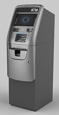 Brand New Hyosung Halo2 ATM Machine!!Free Shipping,Programming,Processing $1,899