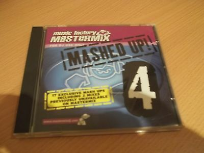 music factory mastermix cd