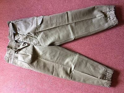Vietnam Era Australian Army Crossover Pants Trousers 1967
