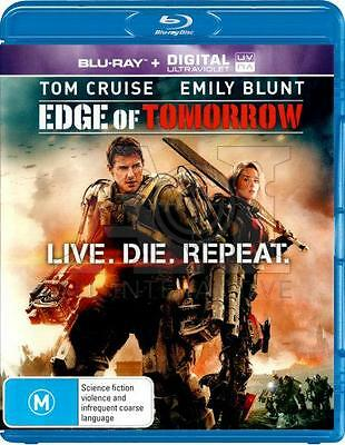 Ultraviolet code ONLY- HD- Edge Of Tomorrow