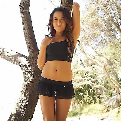 ~Rare & Discontinued Wicked Weasel Frill Skirt~