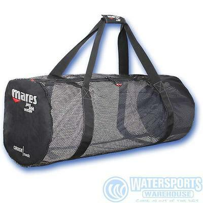 Mares Cruise Mesh Gear Bag For Diving And Snorkelling