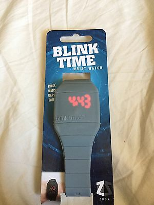 Blink Time Zbox Exclusive Time Travel Box