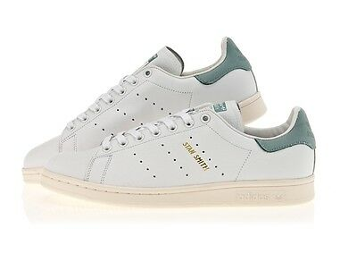 Details about ADIDAS STAN SMITH SIZE 13 (S80025) ADIDAS ORIGINALS CASUAL SHOES SNEAKERS