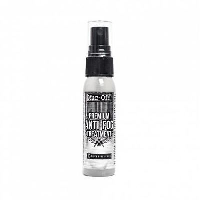 Muc-Off Motorcycle Bike Premium Anti-Fog Visor Treatment 35ml