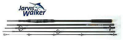 Jarvis Walker Sovereign 5 Piece 12ft Bass Travel Rod