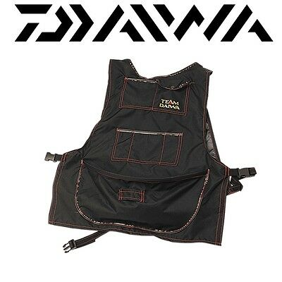 Team Daiwa Supermatchman Fishing Apron / Smock Sma1 Sms1