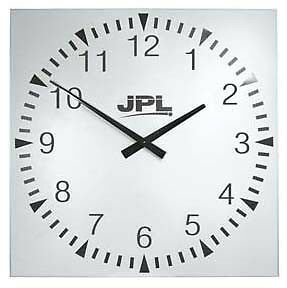 JPL Swimming Pool TOD 610mm Time Of Day Clock Hour/Min Spare Hands Only